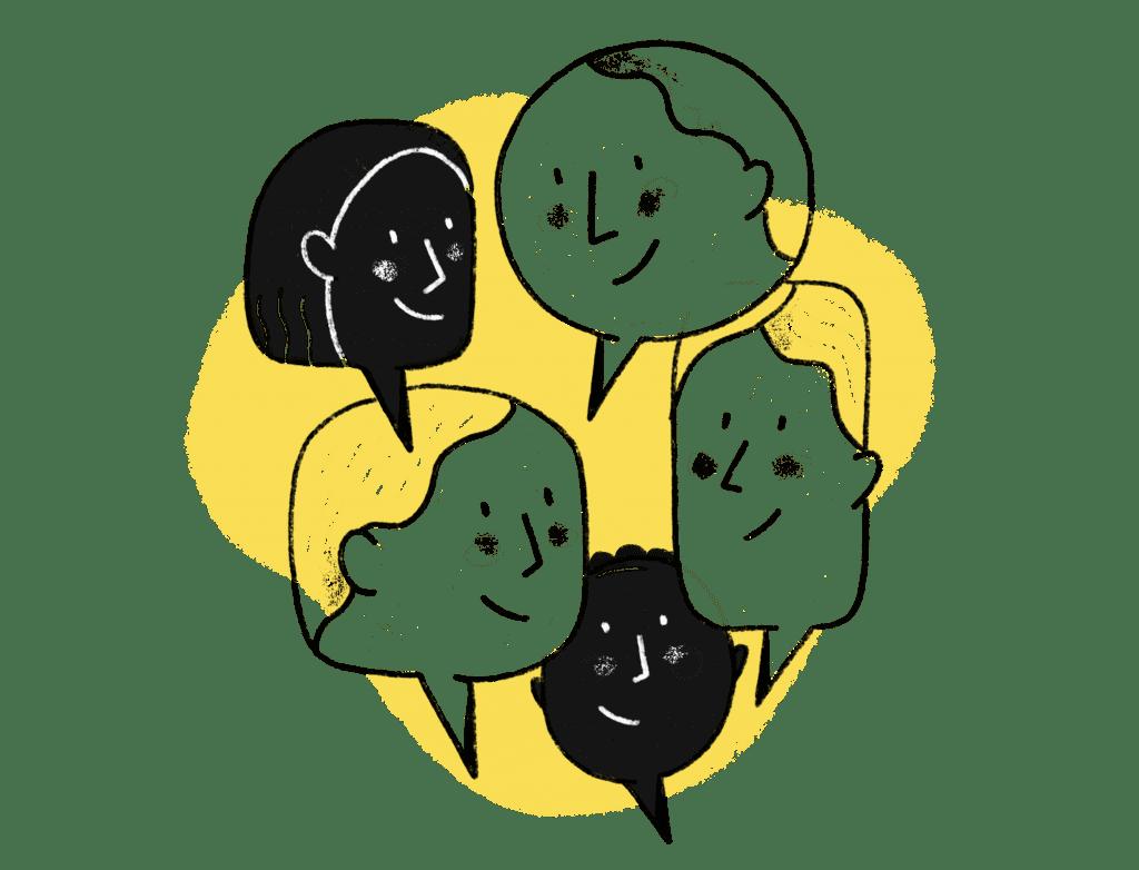 Les collaborateurs Boostalab et leur expertise