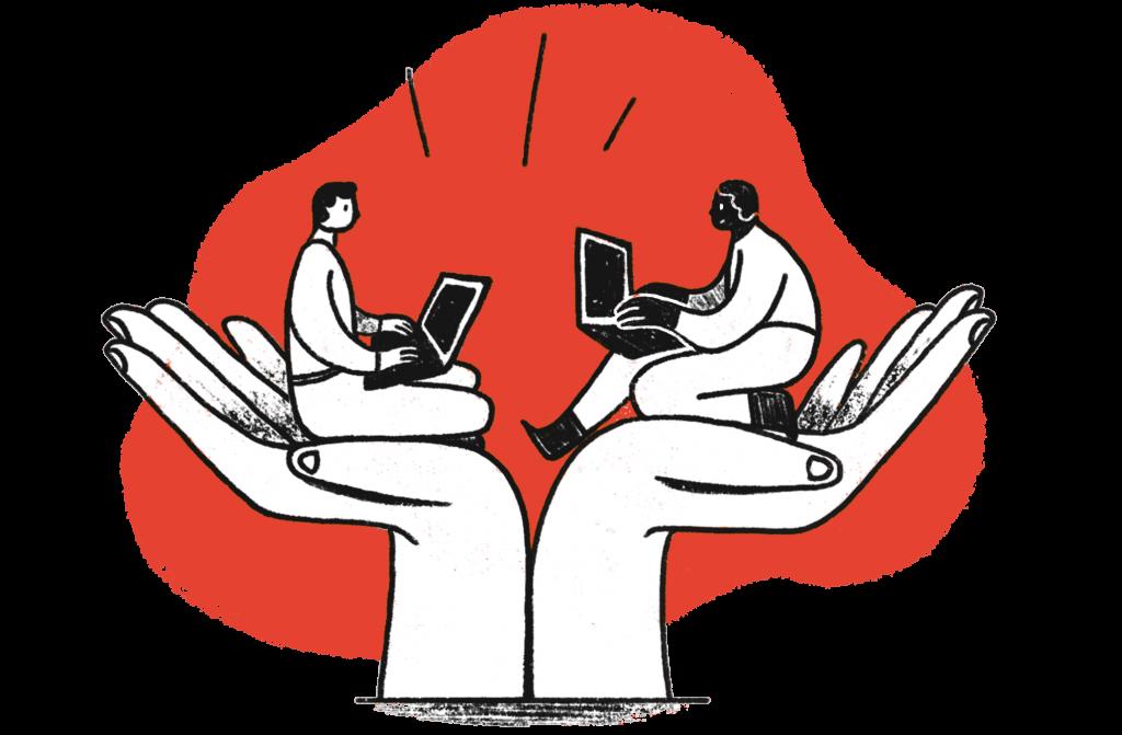 Développer la collaboration au sein de vos équipes de travail