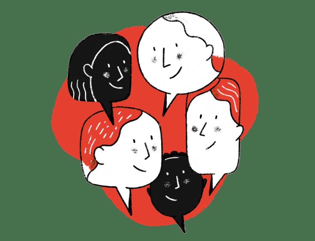 Développer la communication au sein de vos équipes de travail
