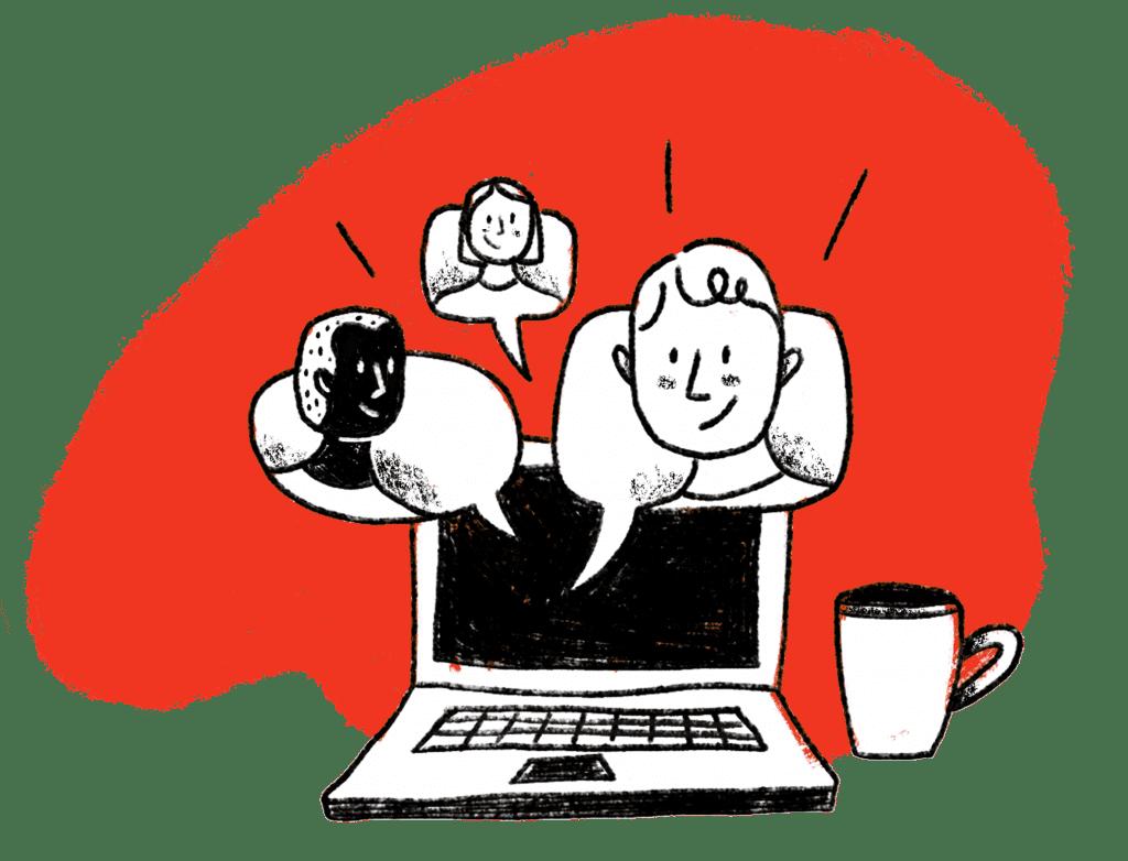 Booster le télétravail et la gestion à distance avec le parcours Intelligence virtuelle
