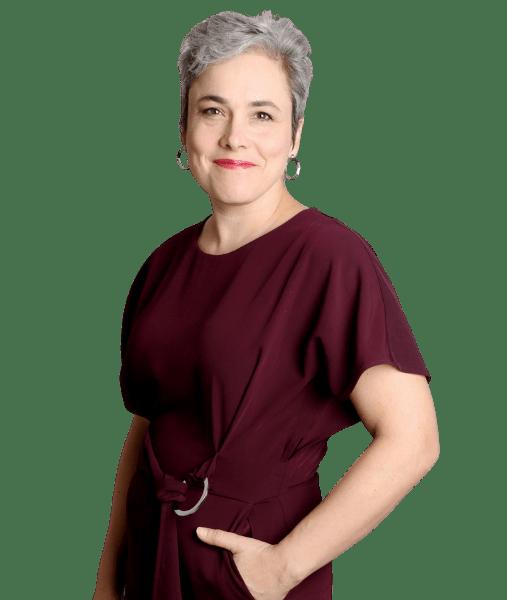Julie Bourbonnais, collaboratrice Boostalab
