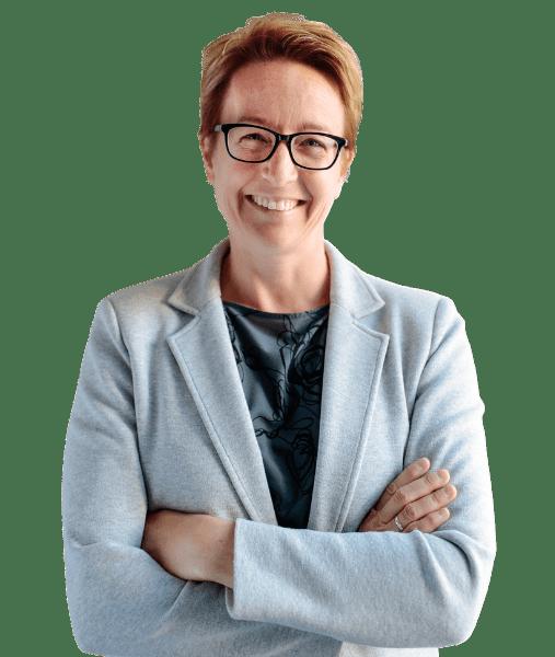 Julie Gouin, collaboratrice Boostalab