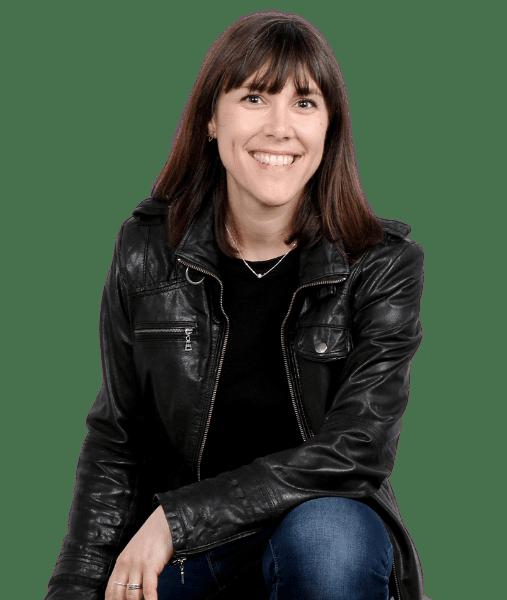 Marie-Eve Beaud, Facilitatrice d'expériences d'apprentissage chez Boostalab