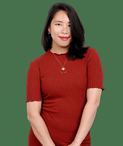Sandrine Chan Im, Responsable - Marketing et communications chez Boostalab